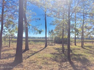 Southport Residential Lots & Land For Sale: 3433 Scupper Run SE