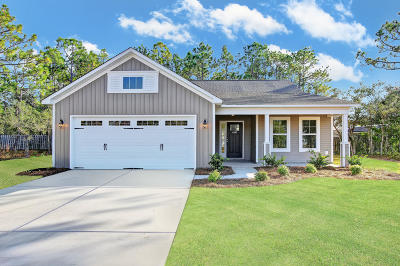 Oak Island Single Family Home For Sale: 2502 E Oak Island Drive