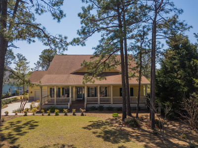 St James Single Family Home For Sale: 3409 St James Drive SE