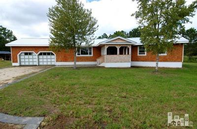 Bolivia Single Family Home For Sale: 1926 Clemmons Road SE