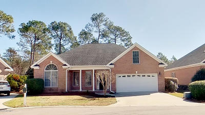 Bolivia Single Family Home For Sale: 1800 Brookgreen Court SE