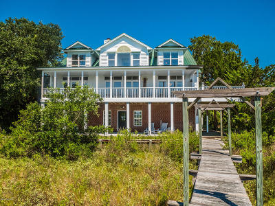 Wilmington Single Family Home For Sale: 1667 Indian Cove Avenue