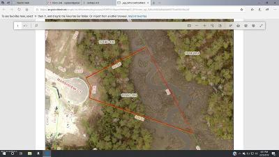 Swansboro Residential Lots & Land For Sale: 909 Marsh View Court