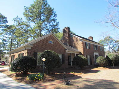 Greenville Single Family Home For Sale: 310 Hastings Court