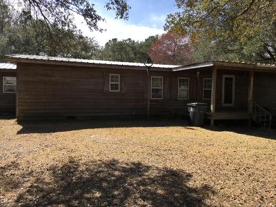 Bolivia Manufactured Home For Sale: 645 Darby Street SE
