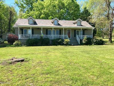 Whiteville NC Single Family Home For Sale: $159,000