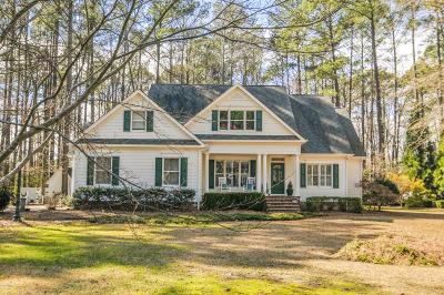 Chocowinity Single Family Home For Sale: 204 Rappahannock Drive
