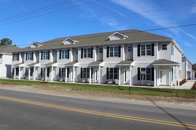 Brunswick County Commercial For Sale: 61 Dresser Lane #1-20
