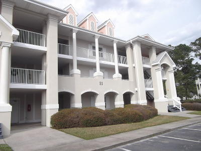 Calabash Condo/Townhouse For Sale: 330 S Middleton Drive NW #1109