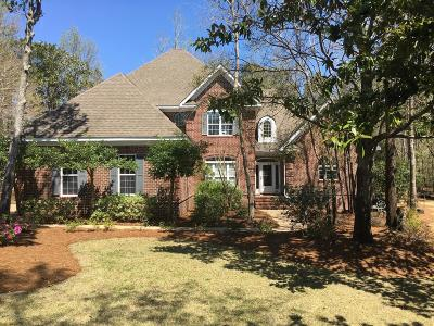Wilmington Single Family Home For Sale: 6931 Finian Drive