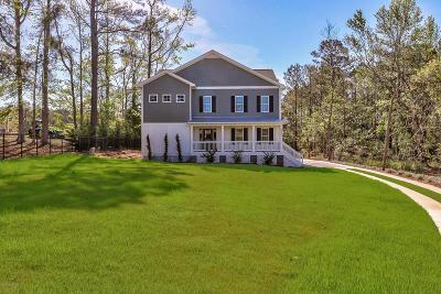 Wilmington Single Family Home For Sale: 205 Marshfield Drive