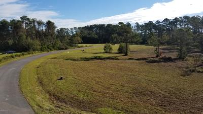 Beaufort Residential Lots & Land For Sale: 313 Anson Road