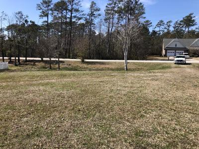 Morehead City Residential Lots & Land For Sale: 109 Harbor Drive