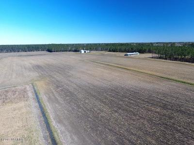 Chadbourn Residential Lots & Land For Sale: 296 Goins Road