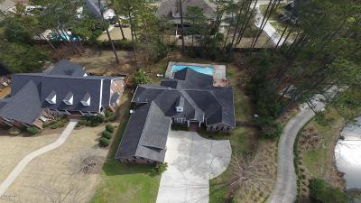 Wilmington Single Family Home For Sale: 5911 Turnstone Court