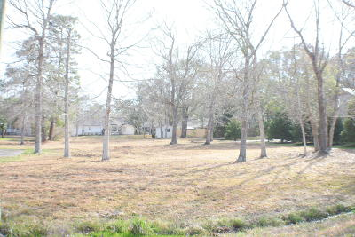 Ocean Isle Beach Residential Lots & Land For Sale: 1803 Pharview Drive SW