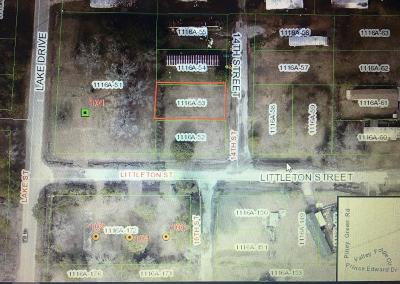 Midway Park Residential Lots & Land For Sale: 1403 14th St.