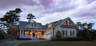 Wilmington Single Family Home For Sale: 1913 Sandwedge Place