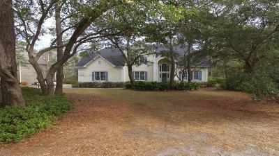 Wilmington Single Family Home For Sale: 6228 Stonebridge Road