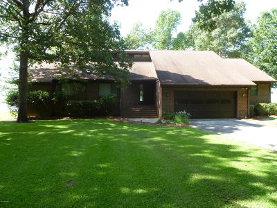 Arapahoe Single Family Home For Sale: 289 Indian Bluff Drive
