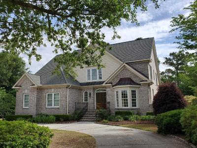 Wilmington Single Family Home For Sale: 2103 Harborway Drive