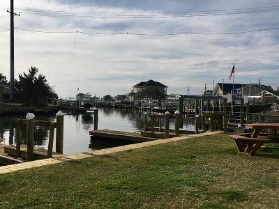Atlantic Beach Condo/Townhouse For Sale: 127 Old Causeway Road #33