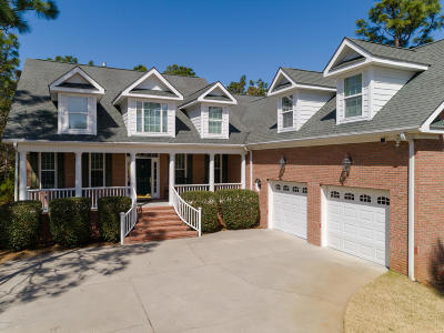 St James Single Family Home For Sale: 3040 Irwin Drive SE