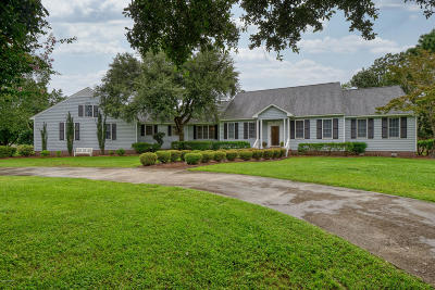 Wilmington Single Family Home For Sale: 2330 Waverly Drive