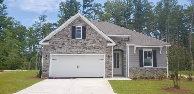 Leland Single Family Home For Sale: 810 Barbon Beck Lane SE #Lot 3298