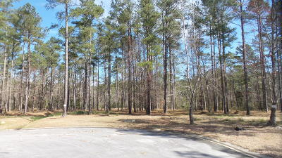 Residential Lots & Land For Sale: 252 Ocracoke Drive