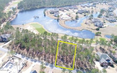Ocean Isle Beach Residential Lots & Land For Sale: 6571 Wellesley Place