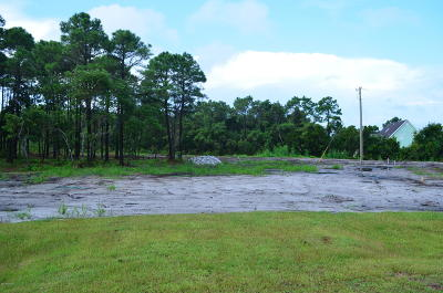 Harkers Island NC Residential Lots & Land For Sale: $60,000