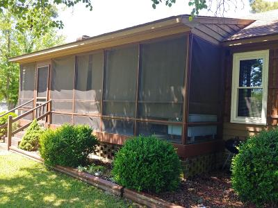Greenville Single Family Home For Sale: 1565 Manchester Drive