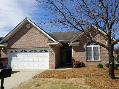 Greenville NC Single Family Home For Sale: $214,900