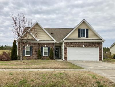 Sterling Farms Single Family Home Active Contingent: 261 Silver Hills Drive