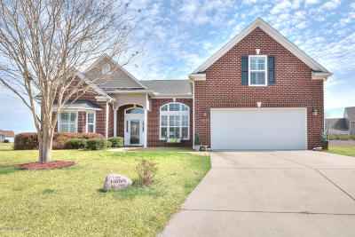 Southport Single Family Home For Sale: 5159 Swashbuckler Way