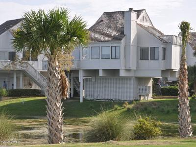 Bald Head Island Single Family Home For Sale: 305 S Bald Head Wynd #27