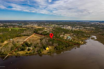 Residential Lots & Land For Sale: 301 Nellie Lane
