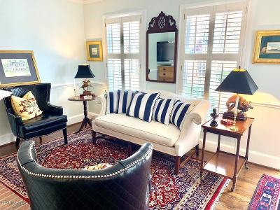 Wilmington Condo/Townhouse For Sale: 418 S 3rd Street #A