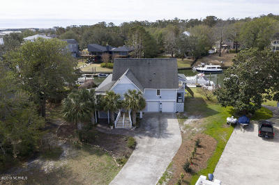 Wilmington Single Family Home For Sale: 6422 Shinnwood Road