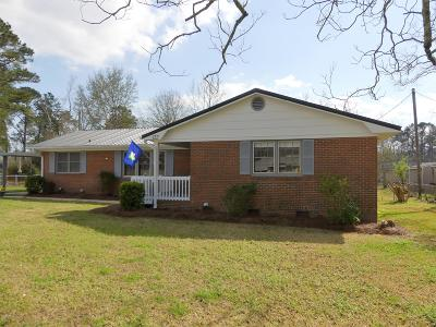Wilmington Single Family Home For Sale: 122 Jamaica Drive