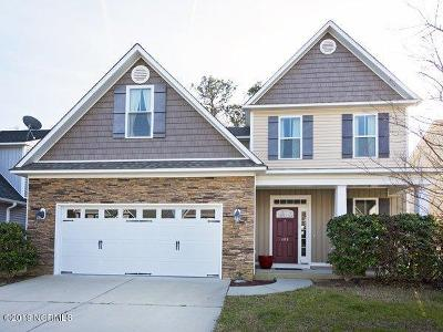 Wilmington Single Family Home For Sale: 406 Lady Bug Lane