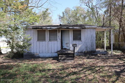 Wilmington Single Family Home Pending: 2301 Louisiana Avenue