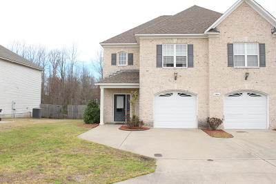 Greenville NC Condo/Townhouse For Sale: $156,500