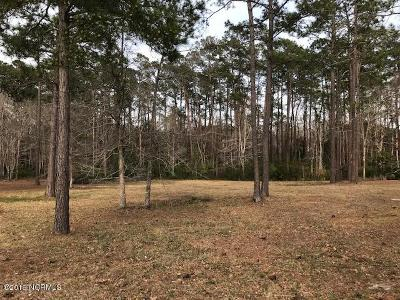 Ocean Isle Beach Residential Lots & Land For Sale: 508 Westchester Place SW
