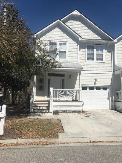 Wilmington NC Condo/Townhouse For Sale: $189,500