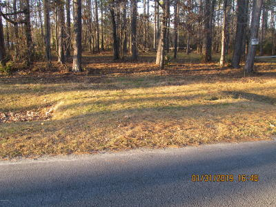 Beaufort NC Residential Lots & Land For Sale: $50,000