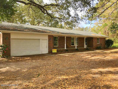 Supply NC Single Family Home For Sale: $524,900