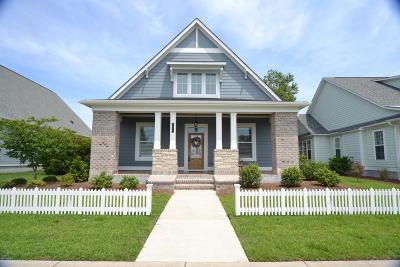 Leland Single Family Home For Sale: 2065 Shelmore Way