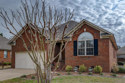 Wilmington Single Family Home For Sale: 1404 Stonehaven Court